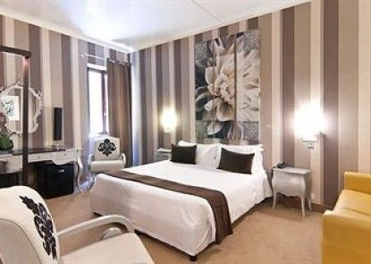 Royal Palace Luxury Hotel-Piazza Di Spagna