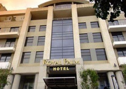Royal Palm Luxury Penthouses