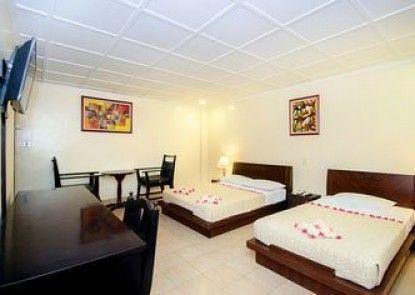 Royal Park Resort Boracay