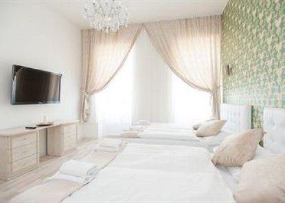 Royal Resort Apartments Westbahnhof