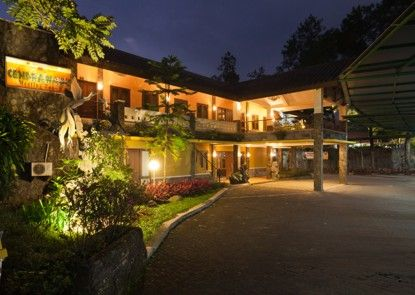 Royal Safari Garden Resorts and Convention Eksterior