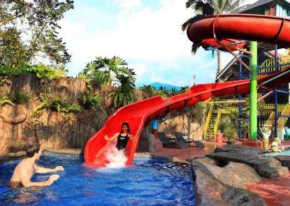 Royal Safari Garden Resorts and Convention Seluncuran