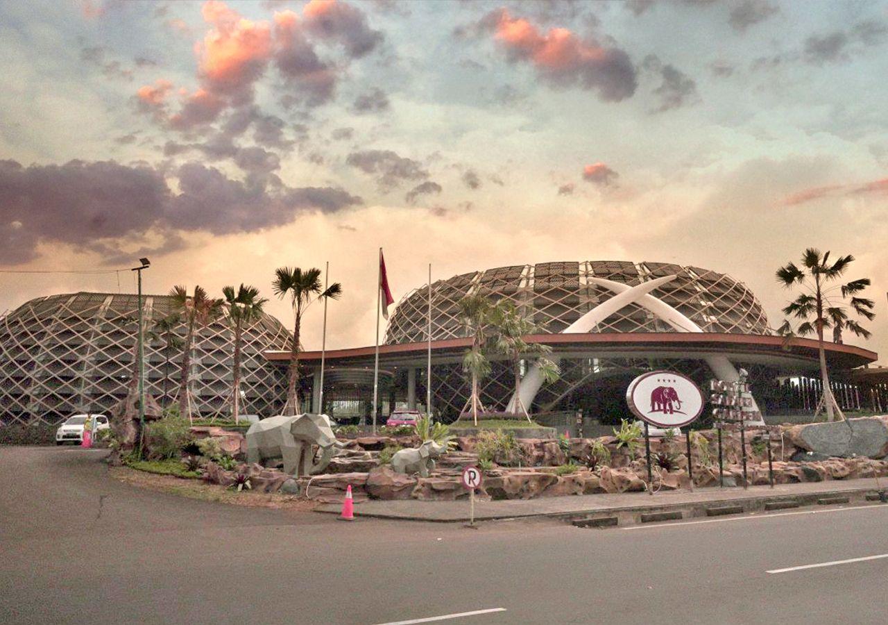 Royal Safari Garden Resorts and Convention, Bogor