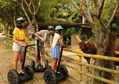 Royal Safari Garden Resorts and Convention Fasilitas Rekreasi