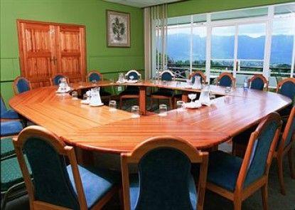 Royal Swazi Spa