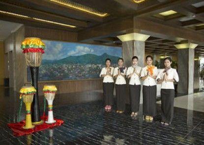 Royal Taunggyi Hotel