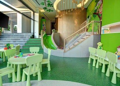 Royal Tulip Gunung Geulis Resort & Golf Klub Anak-Anak
