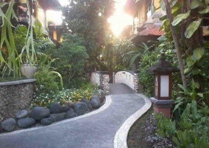 Royal Tunjung Bali Villa Teras