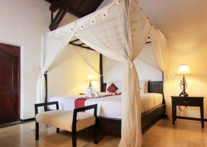 Royal Tunjung Bali Villa Kamar Tamu