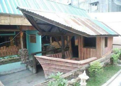 Royyan Inn - Backpacker Hostel Kualanamu Eksterior