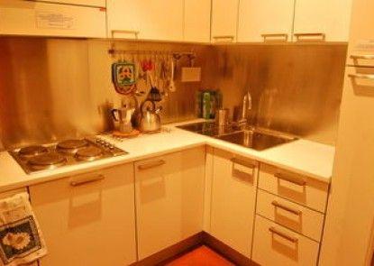 RSH Campo de\' Fiori Apartments