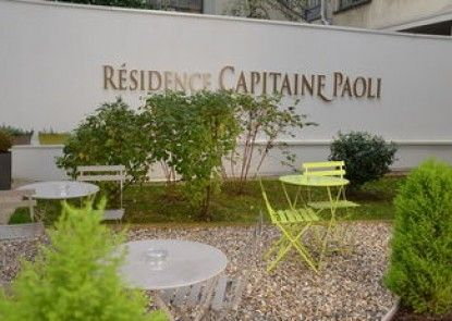 Résidence Capitaine Paoli