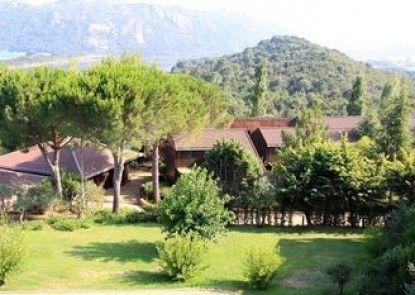 Résidence Castell\'Verde