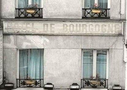 Résidence de Bourgogne
