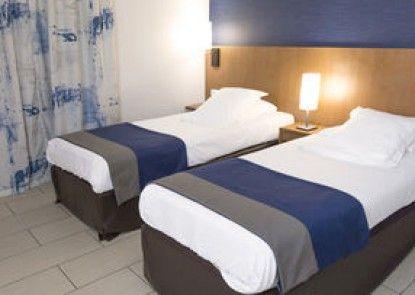 Résidence de Tourisme Ajaccio Amirauté