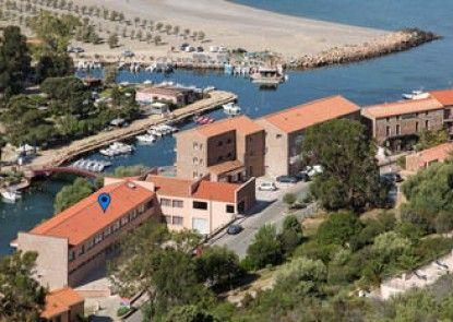 Résidence Hotelière Capu Seninu