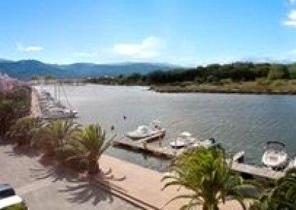 Résidence La Lagune en l\'île