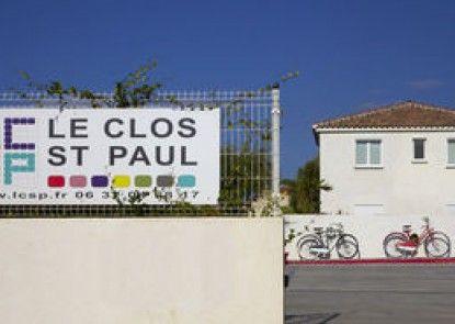 Résidence Le Clos Saint Paul