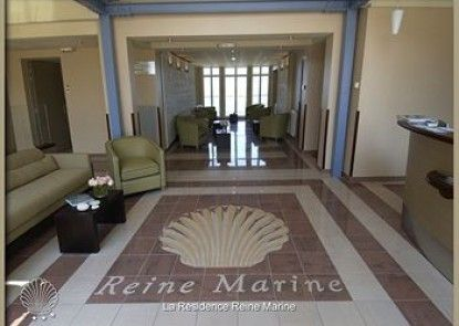 Résidence Reine Marine