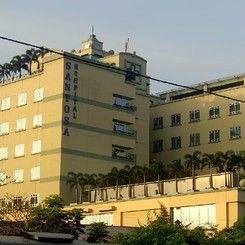 Rumah Sakit Sentosa