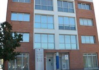 R.T.A. Mosaico Apartment