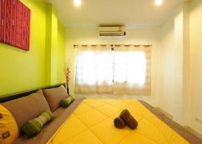 Ruankasalong Hua Hin Holiday House