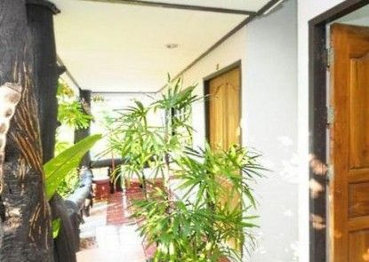 Ruan Mai Sang Ngam Resort