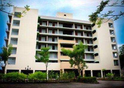 Rua Rasada Budget Hotel