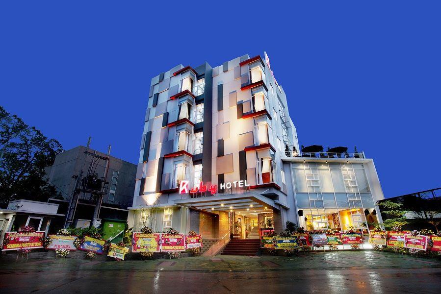 Ruby Hotel Syariah, Bandung