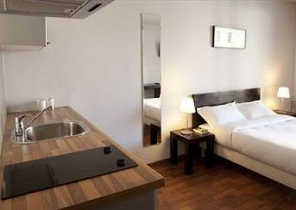 Ruby Suites Strasbourg