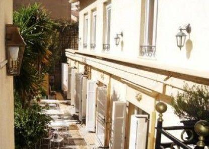 Ruc Hôtel Cannes