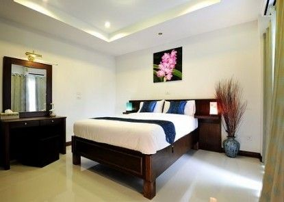 Ruen Buathong Boutique Guest House