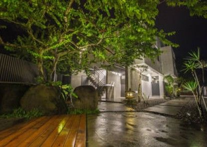 Ruisui Sunshine Hot Spring B&B