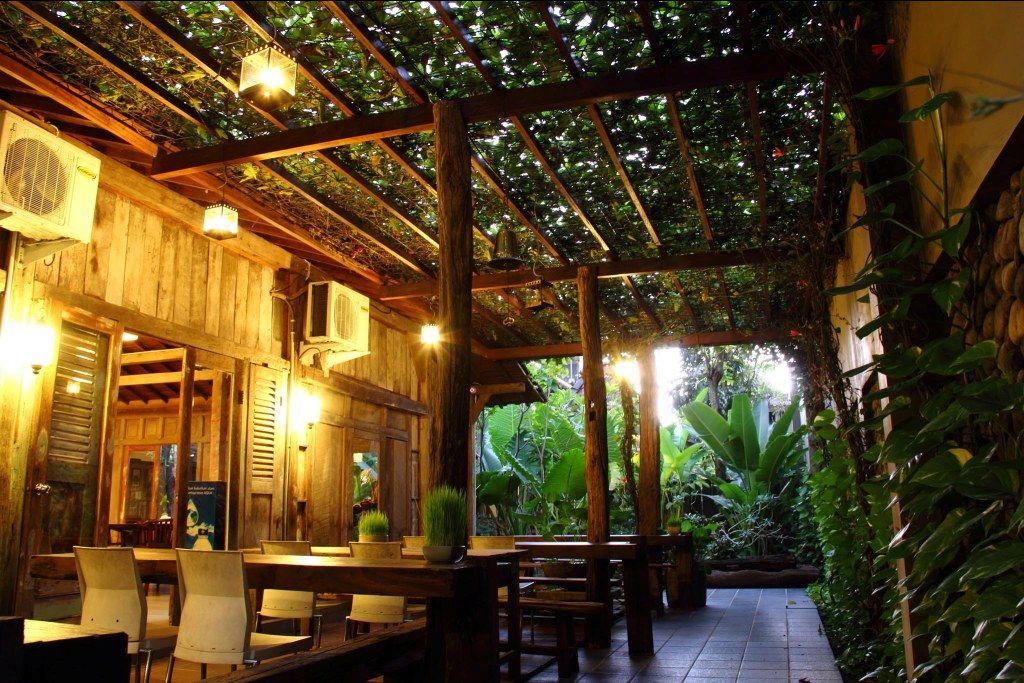 Rumah Batu Villa and Spa, Solo