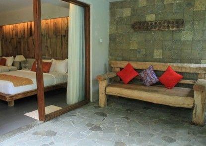 Rumah Batu Villa and Spa Teras