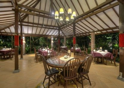 Rumah Boedi Borobudur Lobby