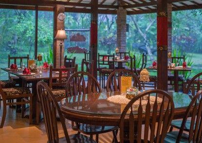 Rumah Boedi Borobudur Rumah Makan