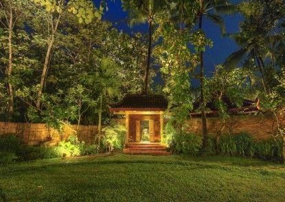 Rumah Boedi Borobudur Eksterior