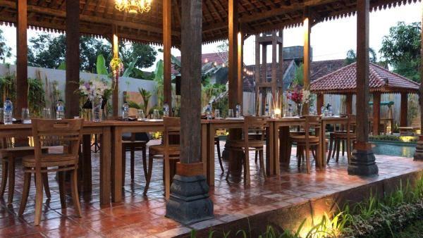 Rumah Dharma 3 Grha Timoho, Yogyakarta