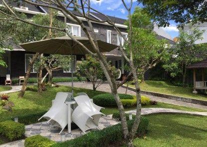 Rumah Kecil Jatirejo Taman