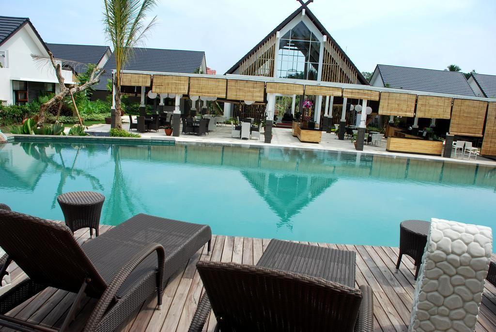 Rumah Kito Resort Hotel