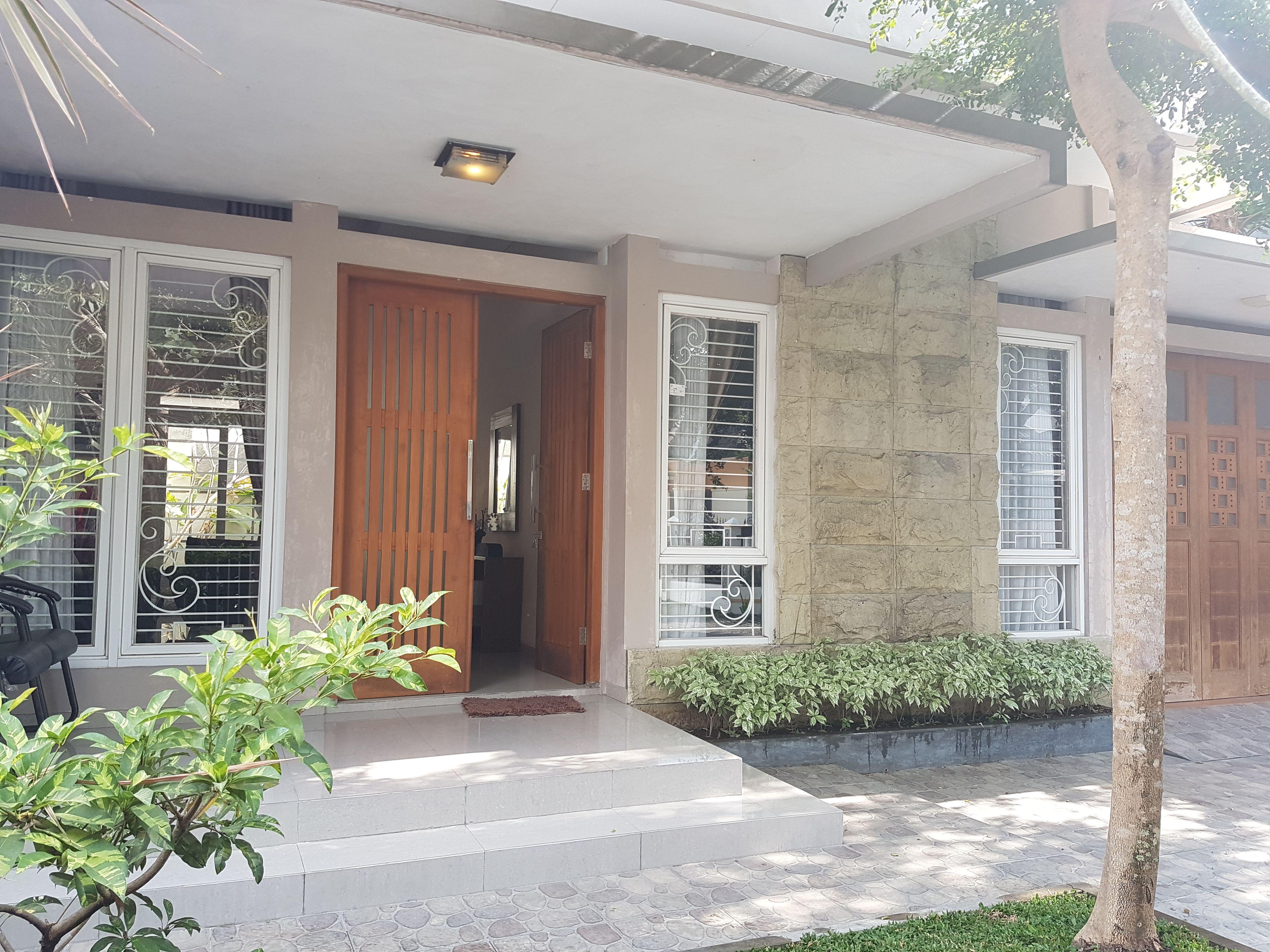 Rumah Puri Homestay, Yogyakarta