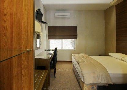 Rumah Singgah Griya H47 Kamar Tamu