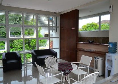 Rumah Singgah Griya H47 Interior