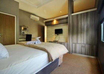Rumah Singgah Griya H47 Ruangan Suite