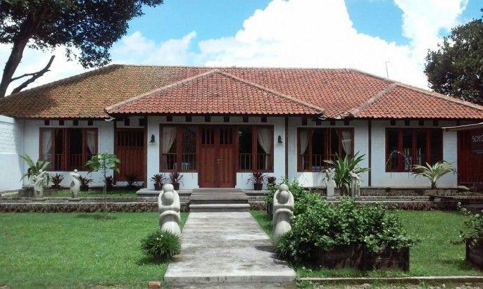 Rumah Sora Resort and Villa, Bandung