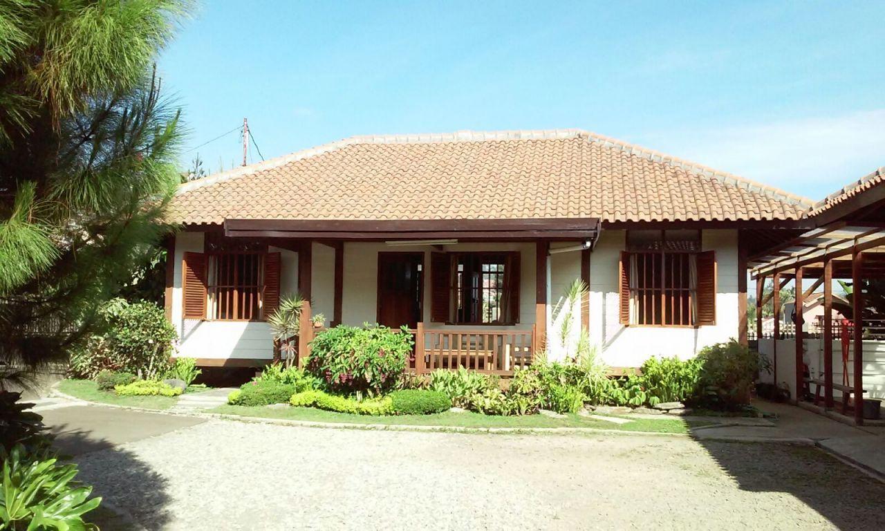 Rumah Sora, Bandung