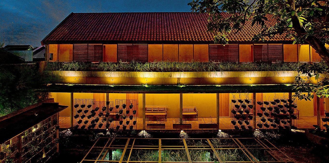 Rumah Turi Green Boutique Hotel, Solo
