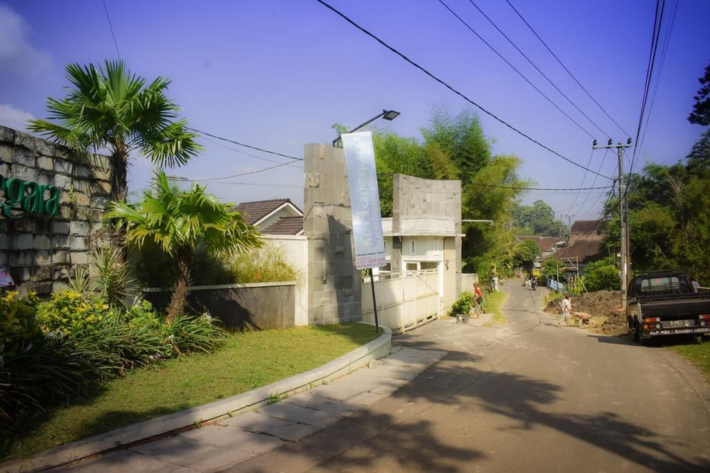 Ruma Tamu Detiga Guesthouse & Villa, Malang