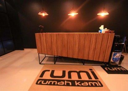 Rumi Semarang Lobby